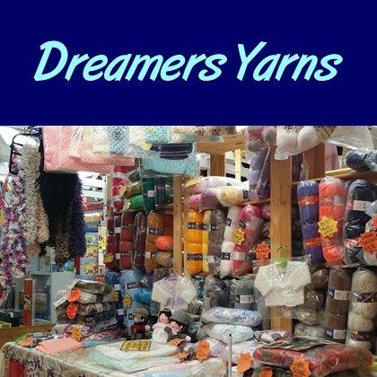 Dreamers Yarns