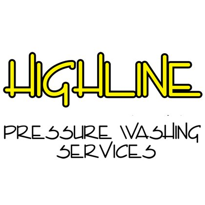 Highline Pressure Washing Services