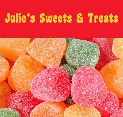 Julie's Sweets & Treats