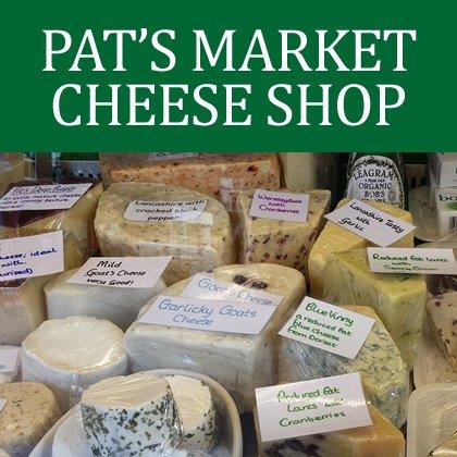 Pat's Market Cheese Shop