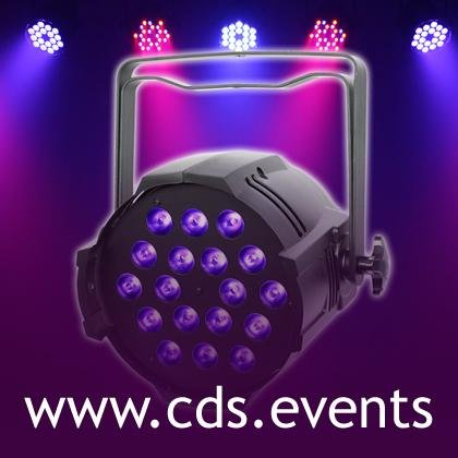 CDS Events