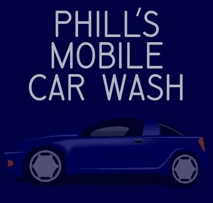 Phill's Mobile Car Wash