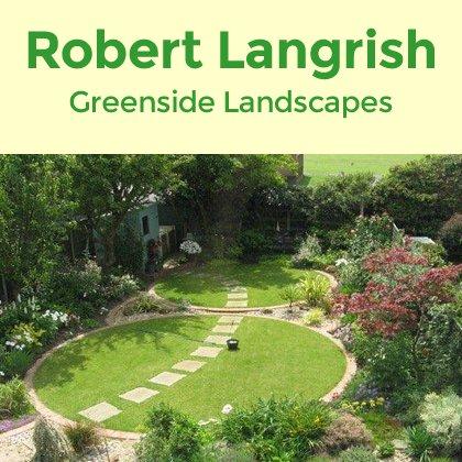 Robert Langrish Greenside Landscapes