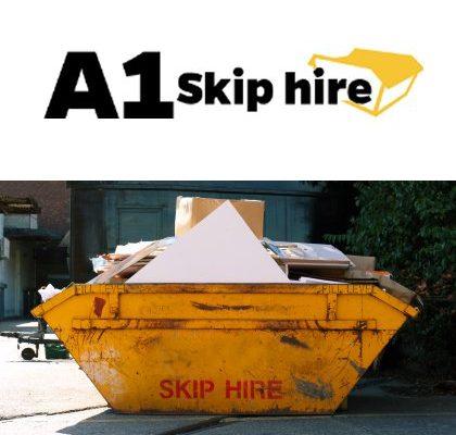 A1 Skip Hire
